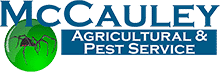 McCauley Agricultural and Pest Control